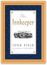 The Innkeeper Cover