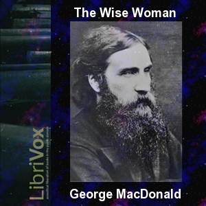 Cover Art for MacDonald's Wise Woman
