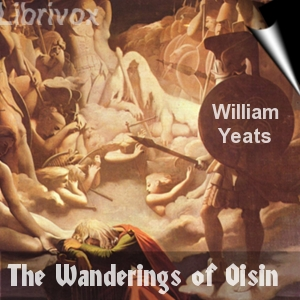 Cover Art for Yeats' Wanderings of Oisin