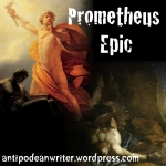Prometheus Epic Cover