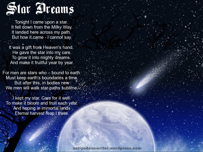 1600x1200 Star-Dreams
