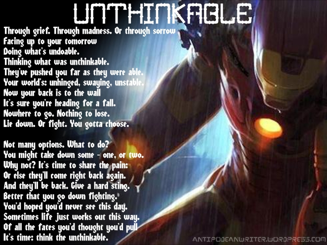 Wallpaper - Unthinkable Uno 1600x1200