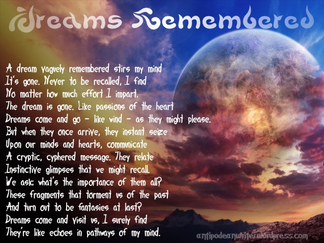Wallpaper - Dreams remembered 02 1600x1200