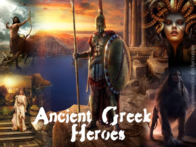 Ancient Greet Heroes Wallpaper 01 1600x1200