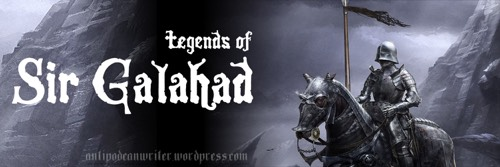 Banner - Legends of Sir Galahad 500w