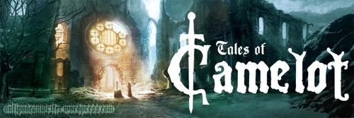 Banner - Tales of Camelot 500w