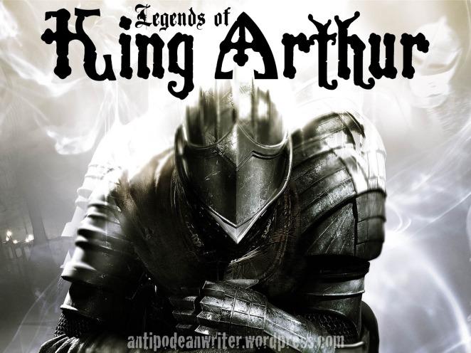 Wallpaper - Legends of King Arthur 1600x1200