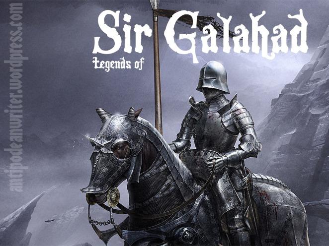 Wallpaper - Legends of Sir Galahad 1600x1200