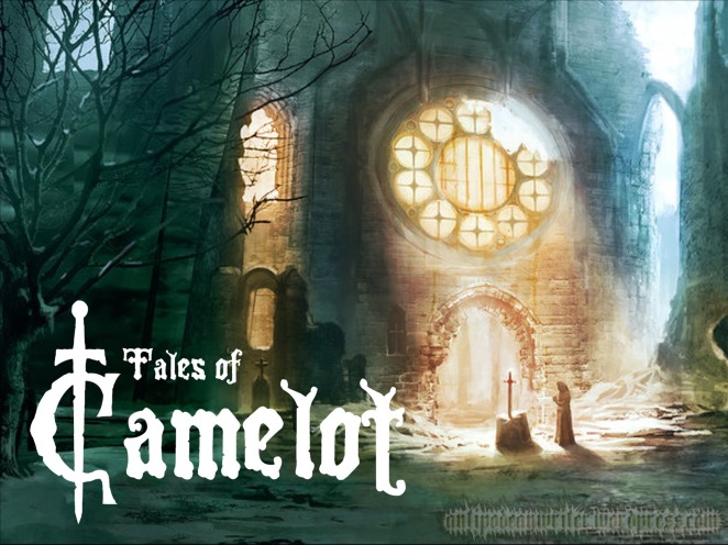 Wallpaper - Tales of Camelot 2 - 1600x1200