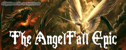 Banner The AngelFall Epic 500x200