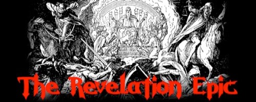 The Revelation Epic Banner 500w